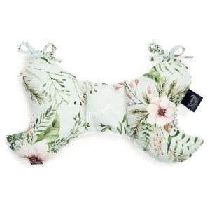 Angel's Wings Wild Blossom Mint Ecru La Millou