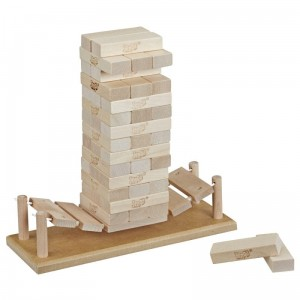 Gra Jenga Bridge 8+ Hasbro