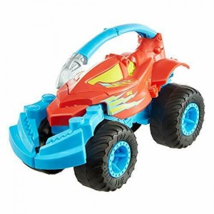 Monster Truck 3+ Hot Wheels