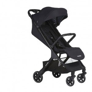 Wózek spacerowy Easywalker Jackey Shadow Black