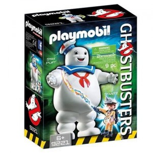 Stay Puft Marshmallow Man 9221 Playmobil