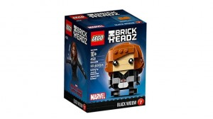 Black Widow 41591 Lego BrickHeadz