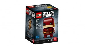 Flash 41598 Lego BrickHeadz