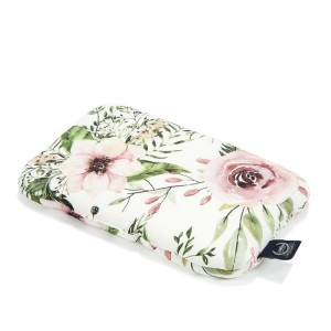 Baby Bamboo Pillow Wild Blossom La Millou