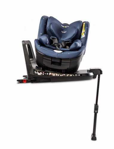 Fotelik Twisty 0-18kg Isofix Navy Caretero 4.jpg