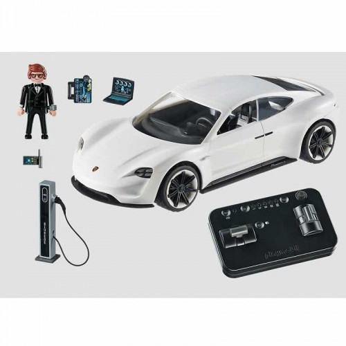 Playmobil The Movie Porsche Mission E Rex'a Dasher'a 70078.jpg