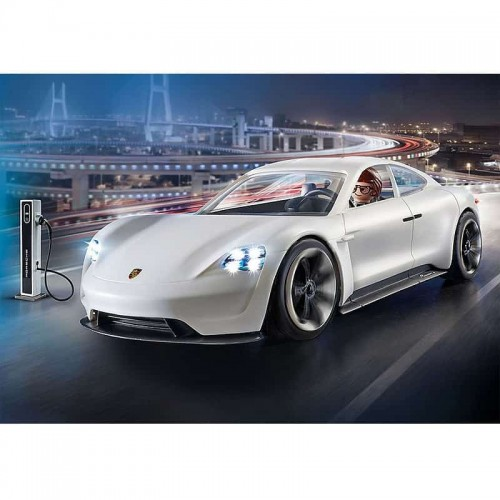 Playmobil The Movie Porsche Mission E Rex'a Dasher'a 70078 Playmobil.jpg
