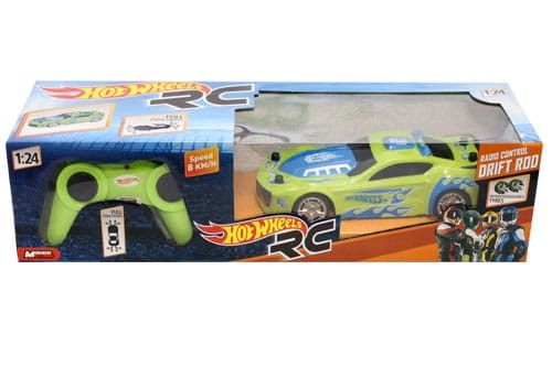 Auto RC Drift Rod 124 Hot Wheels-2.jpg