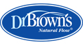 Dr Brown's logo