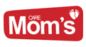 Mom's care logo